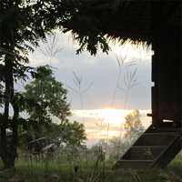 daybreak at bautong lodge farm
