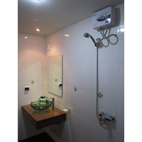 most decent rentals in Phuket have awesome bathrooms