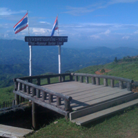 Thai Burmese Border Doi Tung