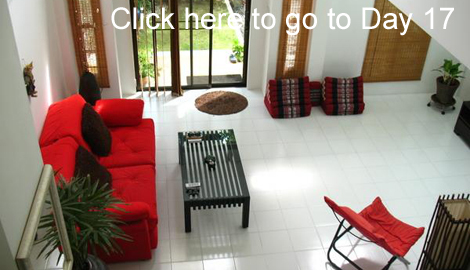 Townhouse in Chalong Phuket
